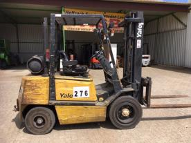 IT 276 Yale vorkheftruck GLP30TF  te koop of te huur
